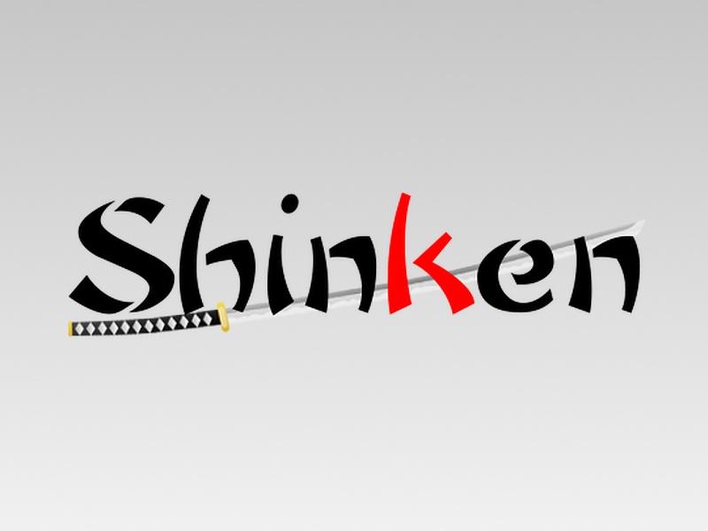 Logo de Shinken